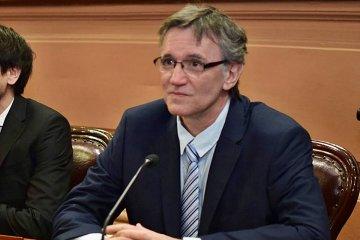 """Loggio calificó como """"histórica"""" la presentación del proyecto de paridad integral"""