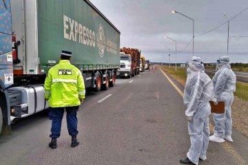 El Senado aprobó un proyecto que apunta a controlar el peso de los camiones en las rutas entrerrianas
