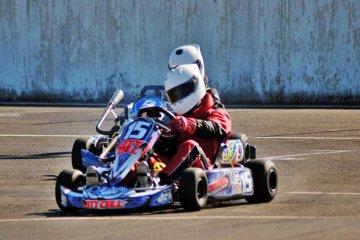 Regresan las pruebas de motos,  karting y picadas al autódromo
