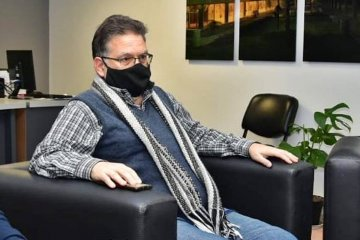 Francolini le pidió la renuncia a las funcionarias que celebraron un cumpleaños en cuarentena