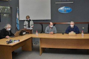 CAFESG licitó obras para el departamento Uruguay
