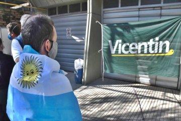 VICENTIN: La Sociedad Rural de Concordia invita a manifestarse