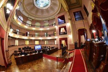 Diputados dio media sanción al proyecto de ley que exime del Impuesto de Sellos a MiPyMEs