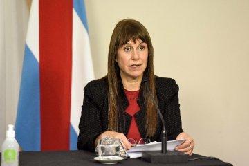 """Tomamos medidas drásticas para evitar la transmisión comunitaria"", afirmó Velázquez"