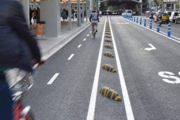 Desde el municipio estudian la ampliación urbana de una red de ciclovías