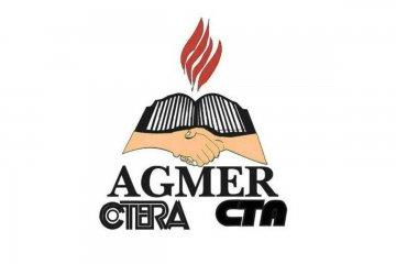 La seccional local de AGMER envió una carta abierta a los legisladores concordienses