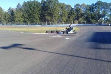 Pasó una nueva prueba del Karting en Concordia
