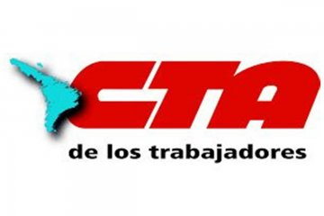 La CTA Concordia rechaza