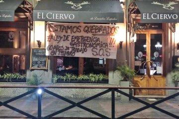 Hoteleros y gastronómicos se manifestarán en cada localidad de la región de Salto Grande