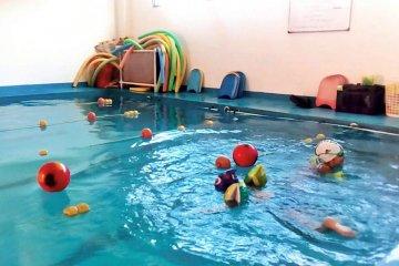 El municipio analiza que los natatorios y piscinas puedan sumarse a la habilitación de gimnasios