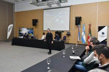 El municipio presentó el Plan de Reactivación para el Desarrollo Económico