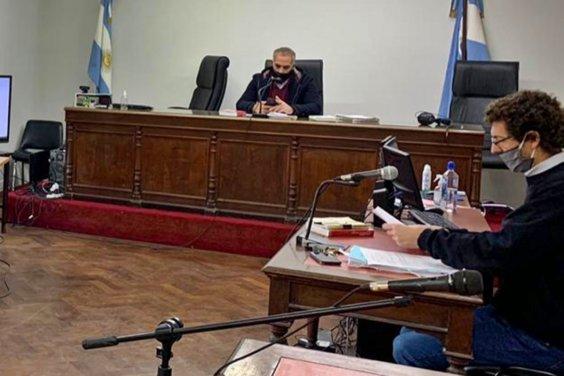 Se dispuso la prisión preventiva para el acusado por el crimen de Teresita Galli