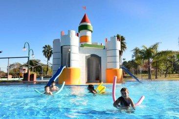 Uruguay se prepara para habilitar los centros de aguas termales de la región