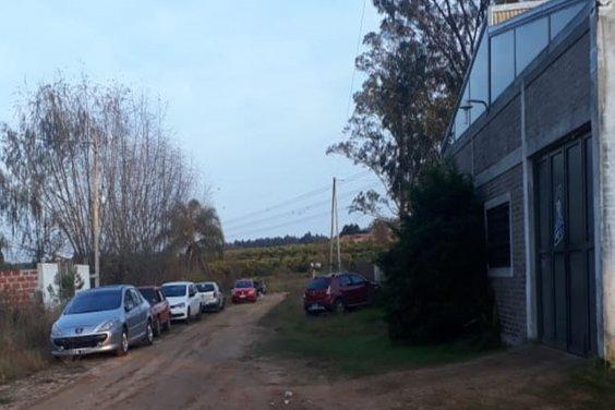 Vecinos de Villa Zorraquin denunciaron una fiesta clandestina en plena cuarentena