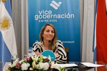 La Vicegobernación paraticipa de un nuevo seminario digital organizado por la OEA
