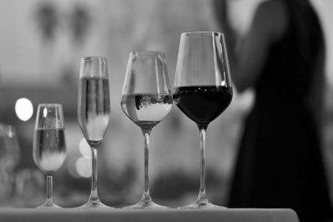 La importancia de la copa a la hora de experimentar el vino