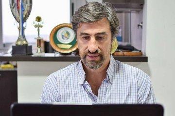 """Giano afirma que en la disputa de lo Etchevehere """"hay un claro interés de hacer política con una situación que tiene que resolverse por vía judicial"""""""