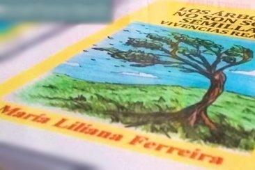 A través de Instagram presentarán el nuevo libro de la concordiense María Liliana Ferreira