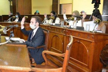 Ediles de la oposición proponen crear un Consejo Promotor del Desarrollo Educativo