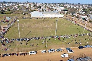 Ante el aumento de casos de coronavirus se prorroga el inicio del fútbol local