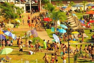Federación se esperanza con la reactivación turística en temporada