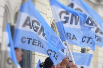 AGMER resolvió un conjunto de medidas de fuerza a implementar desde esta semana