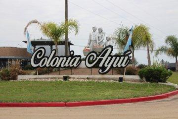 Colonia Ayuí recrudece las prohibiciones tras la confirmación de un caso de Covid