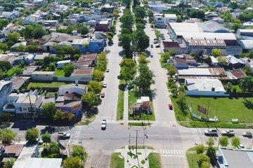 Chajarí fue declarada como zona de transmisión por conglomerado