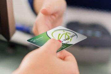 El próximo lunes se acreditan las tarjetas sociales