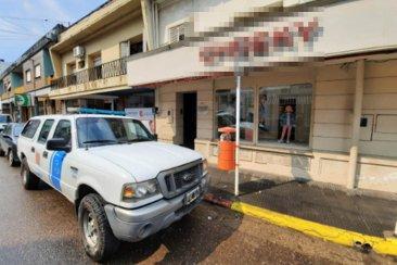 Prefectura realiza diversos allanamientos en Concordia y en otras ciudades de la región de Salto Grande