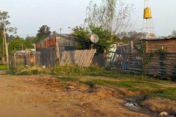Concordia quedó tercera en el podio de la pobreza según el INDEC