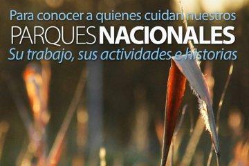 Salto Grande realiza un encuentro virtual con quienes cuidan Parques Nacionales