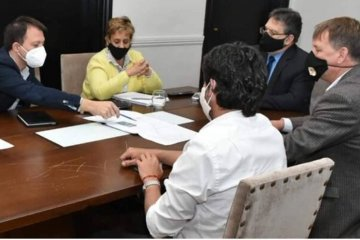 Mireya López Bernis contó en qué consiste el proyecto de obras sobre el acceso por Ruta 4