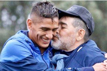 Maradona y el concordiense Ramírez dieron negativo en coronavirus