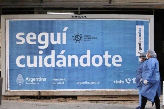Paraná y Concordia siguen siendo los departamentos con más casos de COVID-19