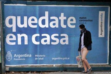 Se sumaron 156 casos de coronavirus con Paraná y Colón a la cabeza del registro diario