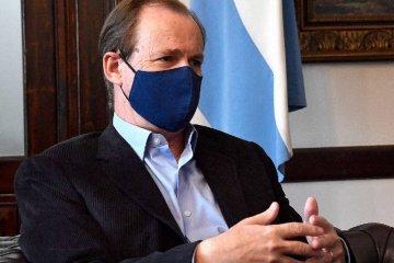 """Bordet pidió que no se convierta a """"un conflicto familiar hereditario en un acto político y partidario"""""""