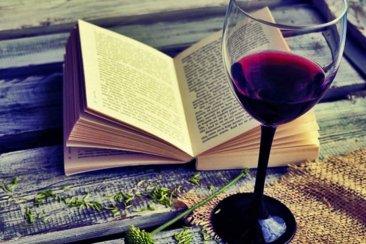 El vino y la literatura: dos mundos que se quieren y se necesitan