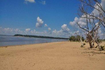 El 8 de diciembre se inaugurarán las playas de Concepción del Uruguay