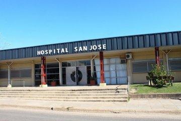 COVID: La directora de hospital de Federación fue aislada