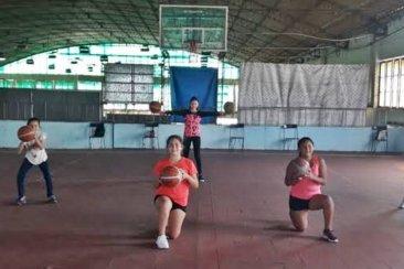 Un club concordiense apuesta nuevamente por el básquet femenino