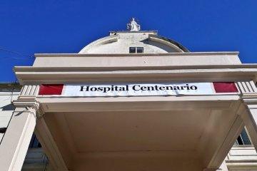 OFICIAL: Designaron al reemplazante de Piaggio en el hospital Centenario