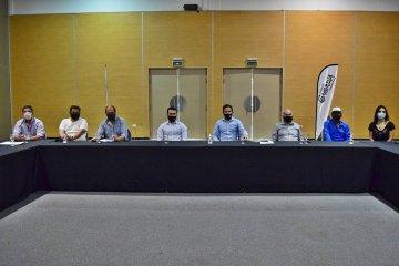 Provincia y municipio de Concordia atendieron demandas de pescadores concordienses