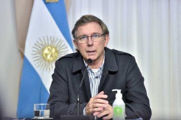 Bahillo señaló que el banderazo convocado por Miguel Etchevere es