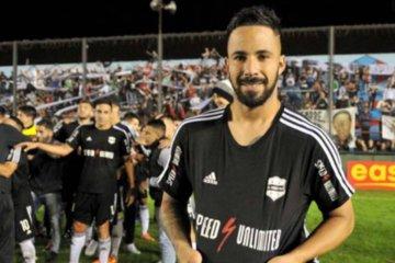 Finalmente Nahuel Benítez no jugará para Sacachispas