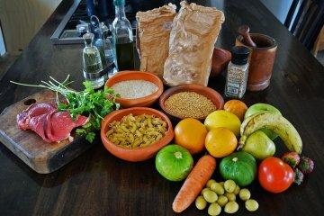 Salud promueve una alimentación saludable en contexto de pandemia por coronavirus