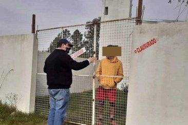 Pese a las nuevas restricciones hubo multas y detenidos por fiestas clandestinas en Concordia