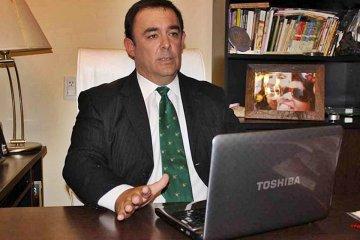 Giampaolo repudió los dichos de D´Ambros y el comunicado de la Sociedad Rural de Concordia
