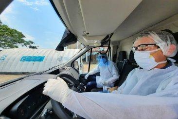 Concordia comienza el fin de semana con 37 nuevos casos de Coronavirus