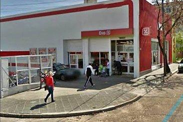 Un supermercado de Concordia cerró sus puertas por un caso de COVID positivo